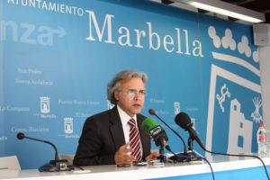 Assessore Marbella