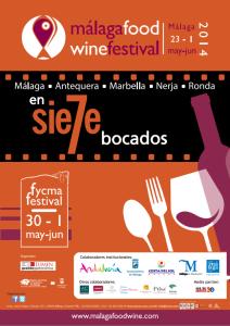 Malaga-Food-Wine-Festival