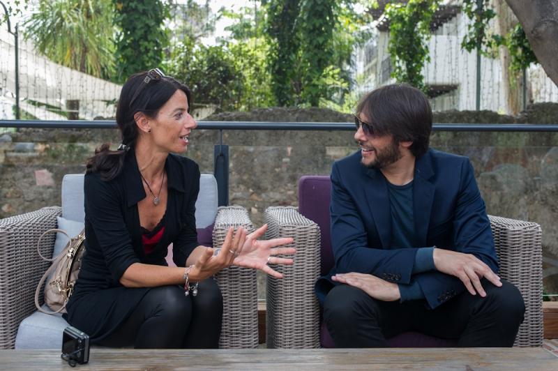 Intervista Joaquin Cortes Marbella08