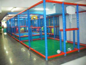 area giochi bambini marbella