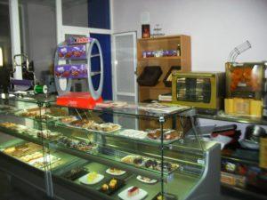 bar caffetteria ricardo soriano marbella