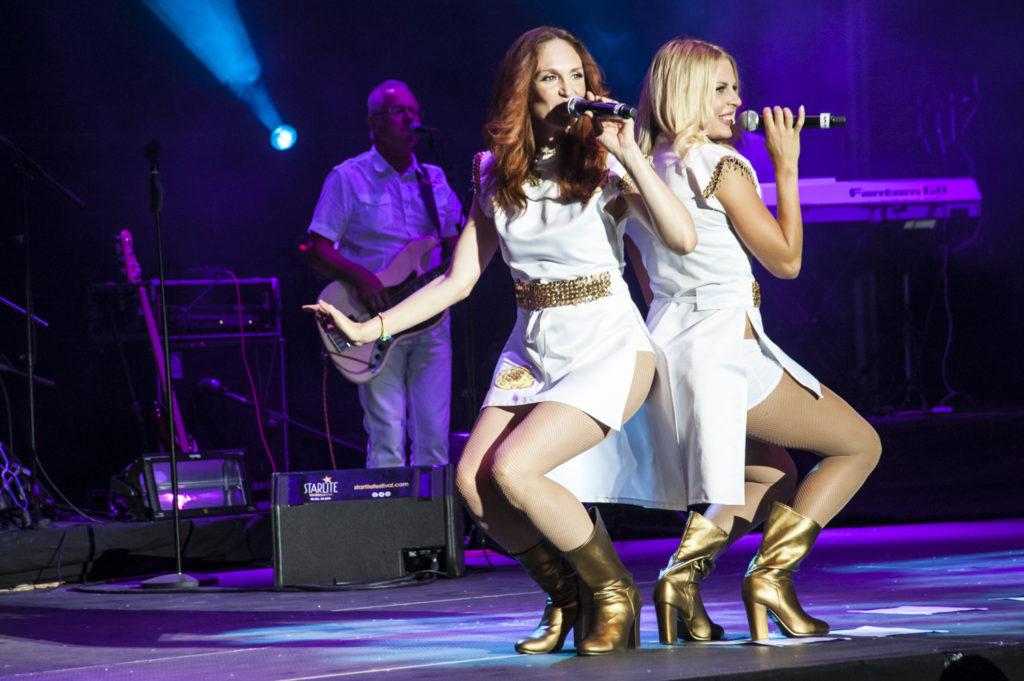 TRIBUTO A ABBA EN STARLITE_FOTOGRAFO ANA BELEN FERNANDEZ_21.08.14_6