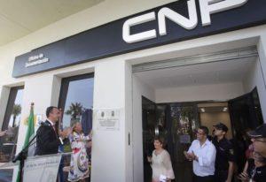 CNP Oficina de documentacion Marbella