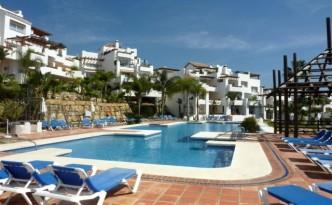 appartamento marbella vacanza