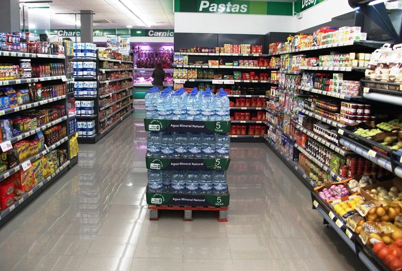 Supermercato in traspaso in zona esclusiva a San Roque