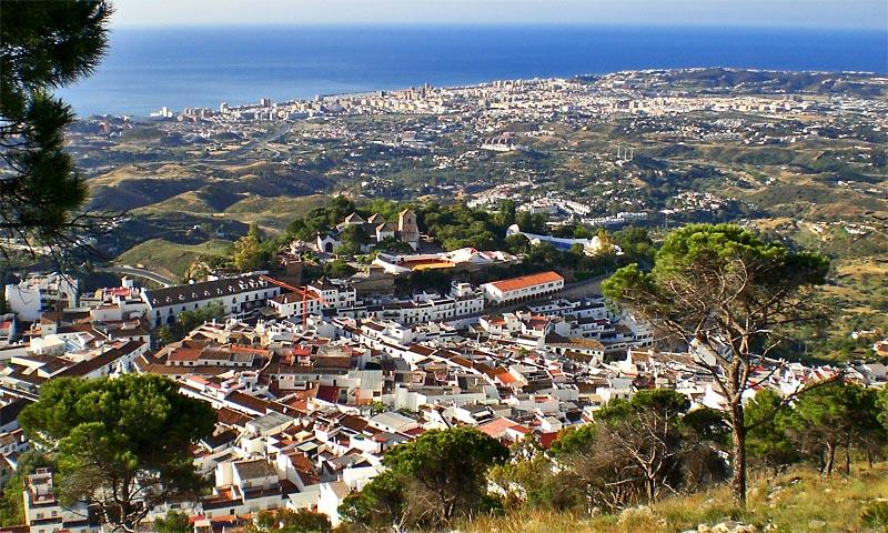 Continua a crescere l 39 acquisto di case a malaga mijas e marbella vivi marbella - Immobiliare marbella ...