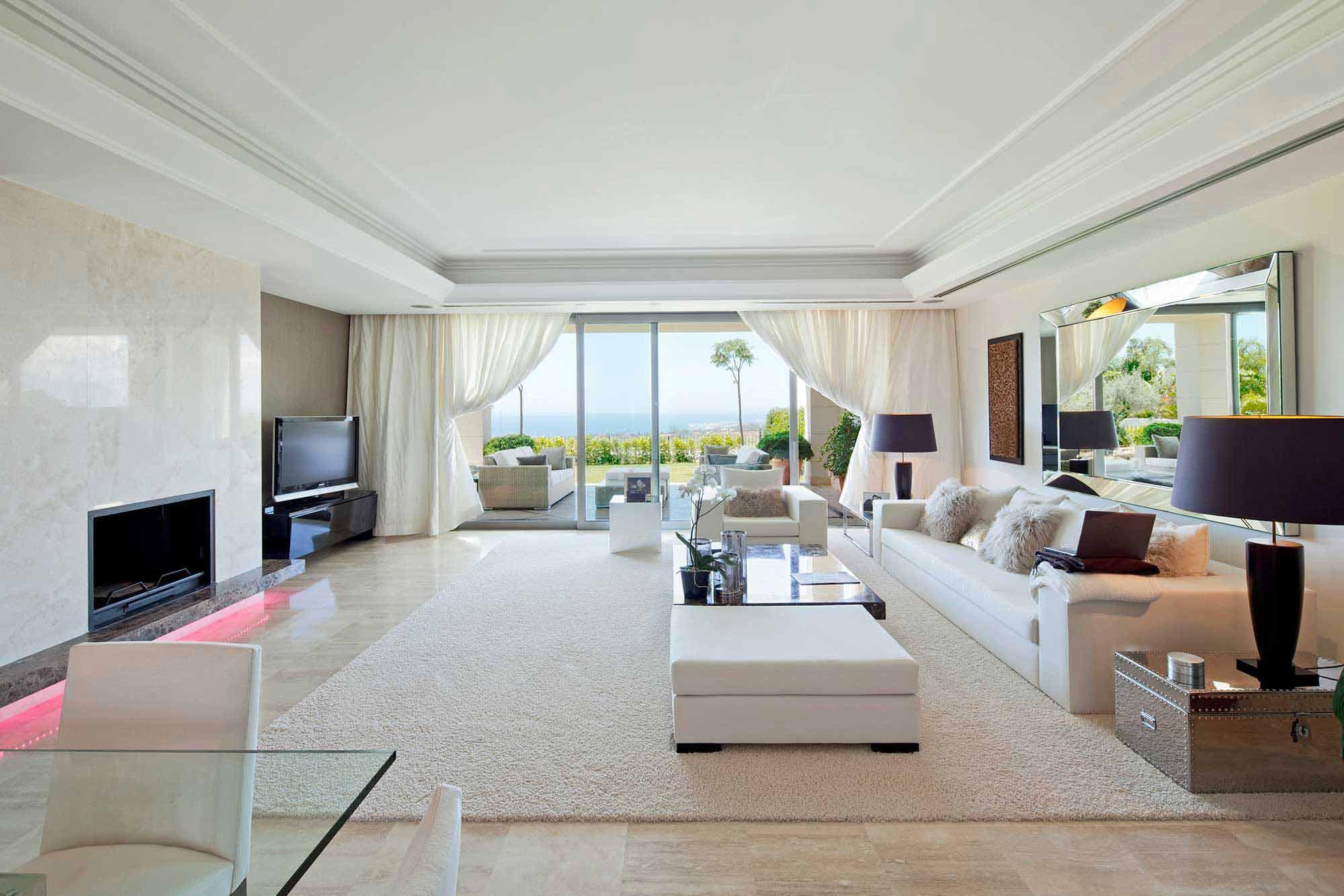 Il settore immobiliare inizia il 2018 in forte crescita a marbella e malaga - Immobiliare marbella ...