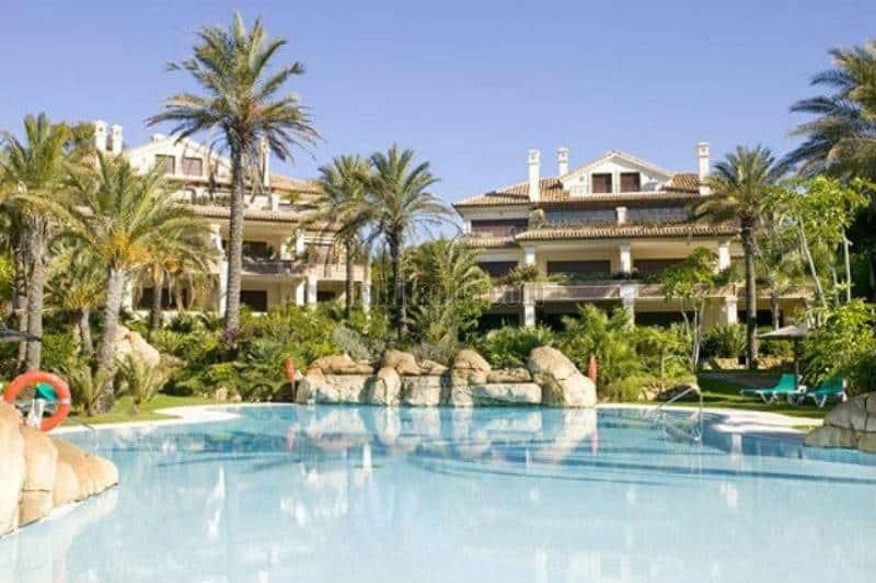 Immobiliare comprare casa a marbella con - Immobiliare marbella ...