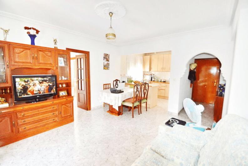 L 39 affare immobiliare del mese ultimo piano in centro storico a marbella a solo - Immobiliare marbella ...