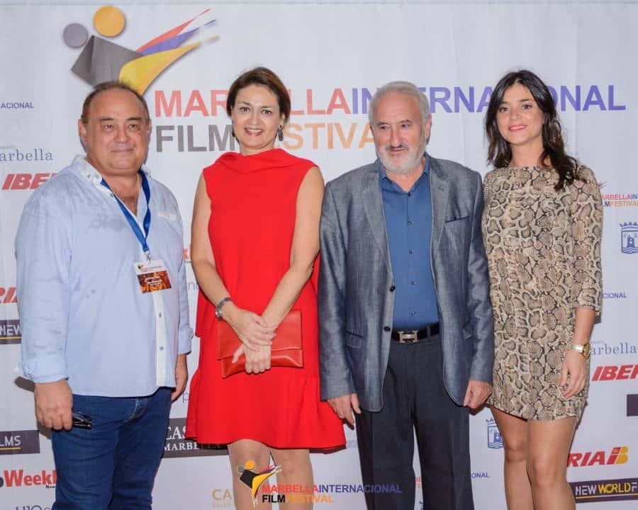 Otros 4 d as de cine internacional nos esperan en cines teatro goya vivi marbella - Cine goya puerto banus ...