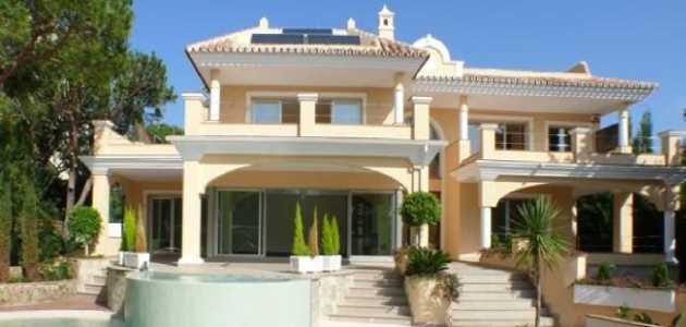 Sconti dal 40 al 70 per comprare casa a marbella vivi for Comprare casa al lago