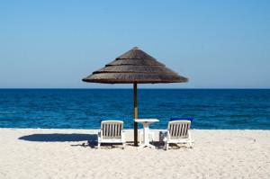 playa-sombrilla