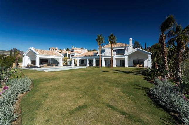 Ville di lusso al salone immobiliare di marbella dal 18 al 21 marzo vivi marbella - Immobiliare marbella ...