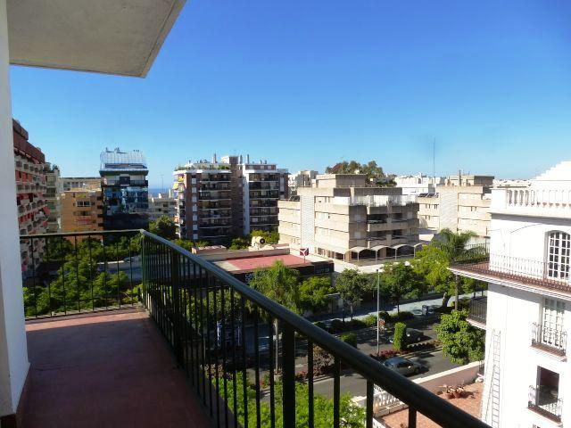 Opportunit di acquisto in centro a marbella vivi marbella - Immobiliare marbella ...
