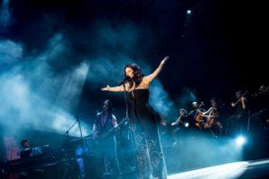 7.8.15.Concierto Laura Pausini en Starlite. Foto de Ana Belén Fdez.