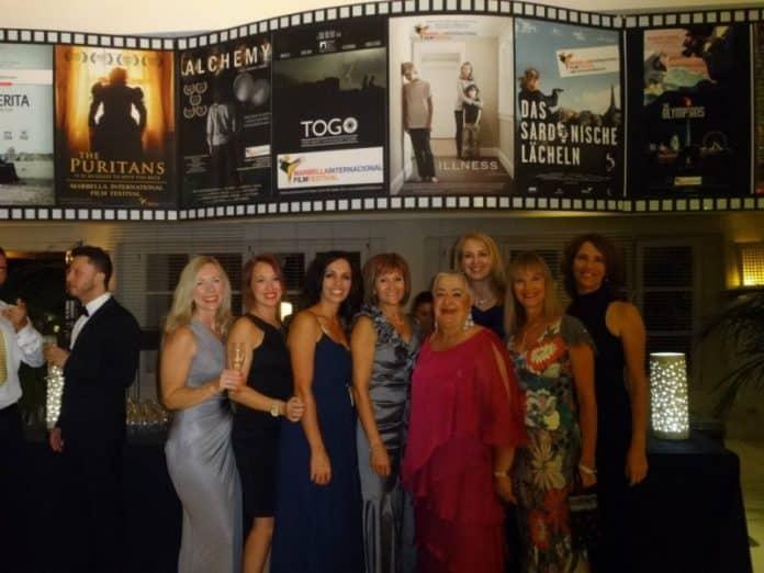Las estrellas brillar n de 10 a 14 de octubre en el festival internacional de cine de marbella - Cine goya puerto banus ...